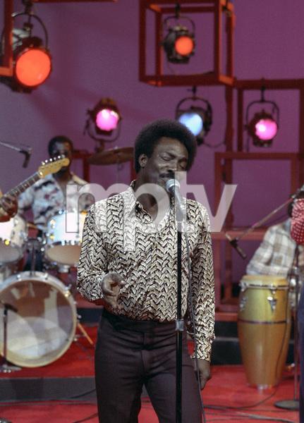 Wilson Pickettcirca 1970s** H.L. - Image 21330_0004