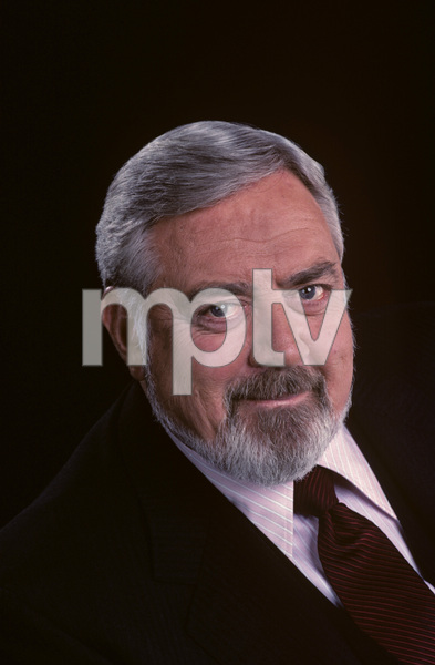 Raymond Burr1987© 1987 Gene Trindl - Image 2136_0028