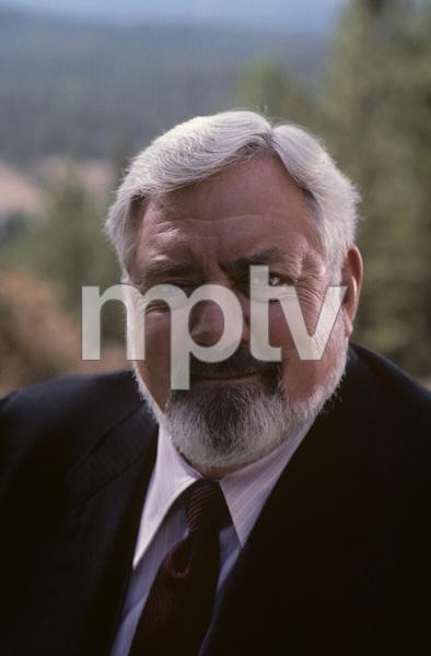 Raymond Burr1987© 1987 Gene Trindl - Image 2136_0029