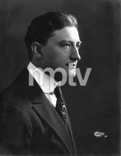 Francis X. Bushman, 1910
