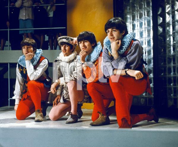 """The Beatles""John Lennon, Ringo Starr, George Harrison, Paul McCartneycirca mid 1960s** I.V. - Image 21424_0219"