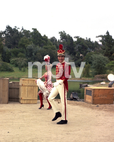 """""""Frankie and Johnny""""Elvis Presley1966 United Artists** I.V. - Image 21429_0001"""
