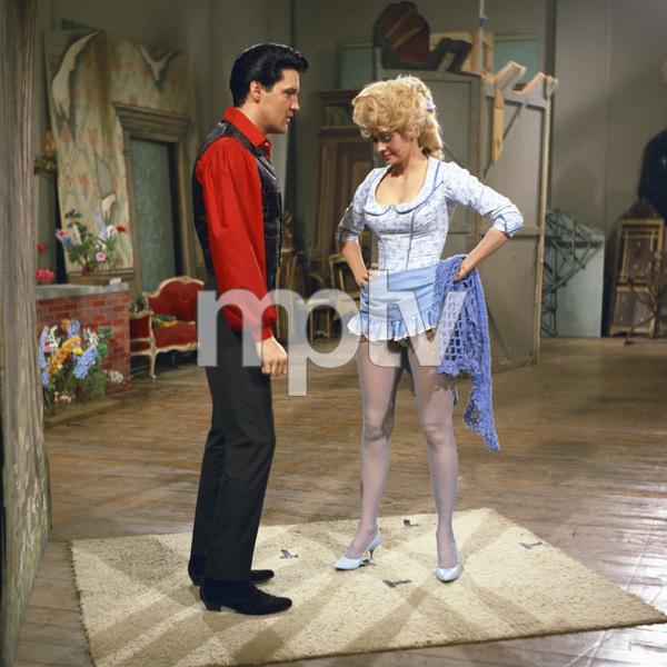 """""""Frankie and Johnny""""Elvis Presley, Donna Douglas1966 United Artists** I.V. - Image 21429_0002"""