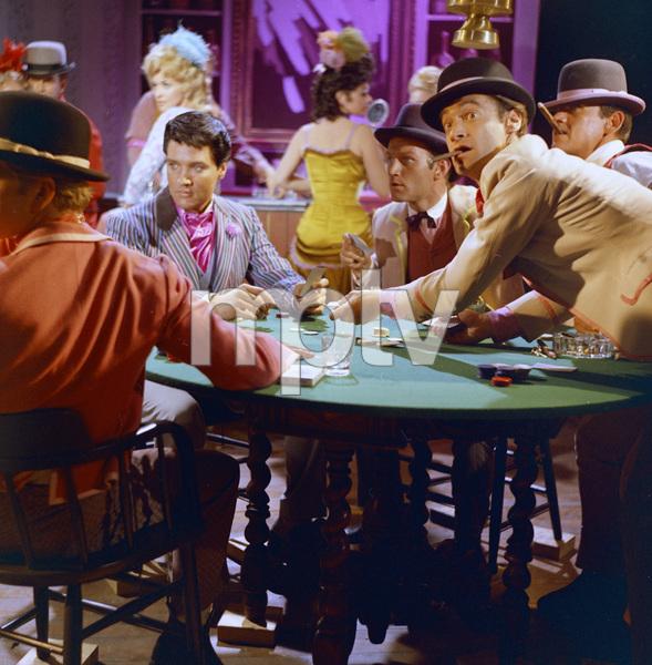 """""""Frankie and Johnny""""Elvis Presley1966 United Artists** I.V. - Image 21429_0004"""