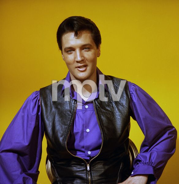 """Frankie and Johnny""Elvis Presley1966 United Artists** I.V. - Image 21429_0005"