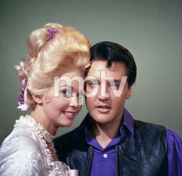 """""""Frankie and Johnny""""Elvis Presley, Donna Douglas1966 United Artists** I.V. - Image 21429_0007"""