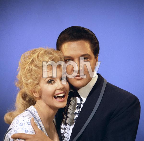 """""""Frankie and Johnny""""Elvis Presley, Donna Douglas1966 United Artists** I.V. - Image 21429_0008"""