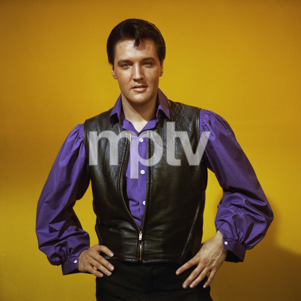 """""""Frankie and Johnny""""Elvis Presley1966 United Artists** I.V. - Image 21429_0010"""
