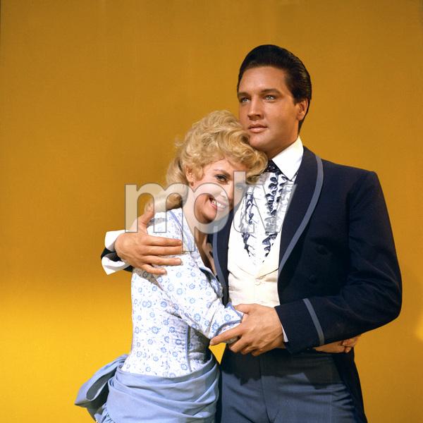 """""""Frankie and Johnny""""Elvis Presley, Donna Douglas1966 United Artists** I.V. - Image 21429_0011"""