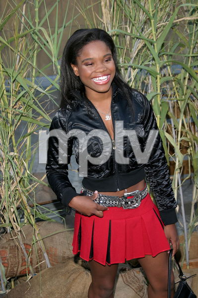 """""""Jeepers Creepers 2"""" Premiere 8-25-03Lena CardwellPhoto By Sam Kweskin - Image 21434_0010"""
