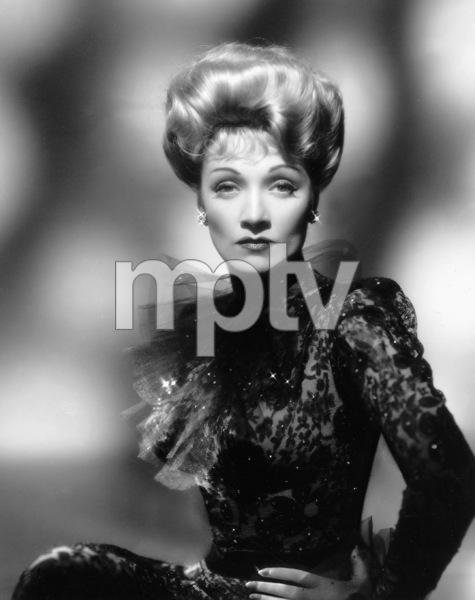 """""""The Spoilers""""Marlene DietrichUniversal, 1942**I.V. - Image 21438_0004"""