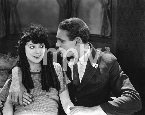 """""""The Extra Girl""""Mabel Normand1923**I.V. - Image 21490_0001"""