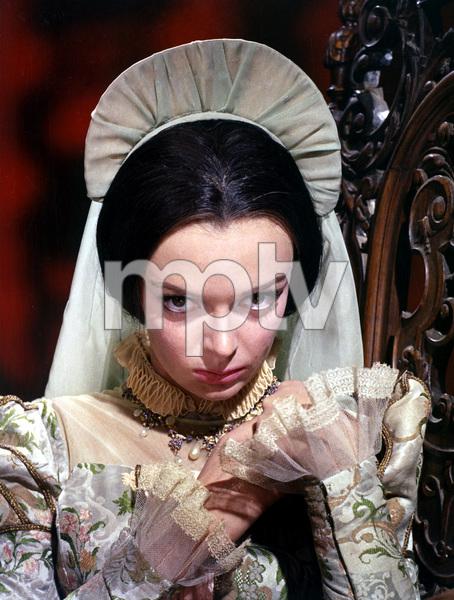 """The Pit and the Pendulum""Barbara Steele1961 AIP**I.V. - Image 21494_0001"
