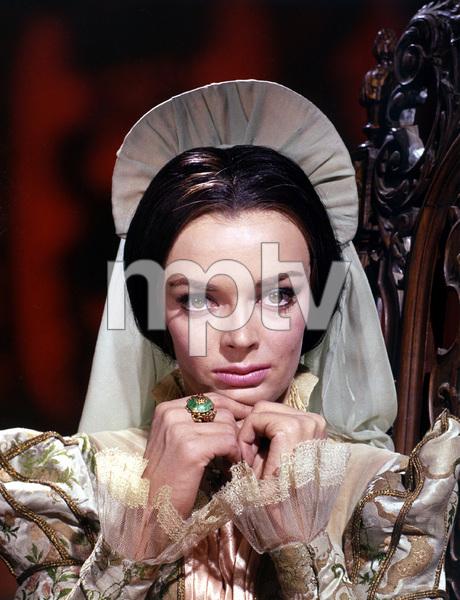 """The Pit and the Pendulum""Barbara Steele1961 AIP**I.V. - Image 21494_0004"