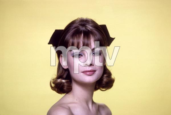 Jean ShrimptonJuly 1963 © 1978 Mark Shaw - Image 21505_0009