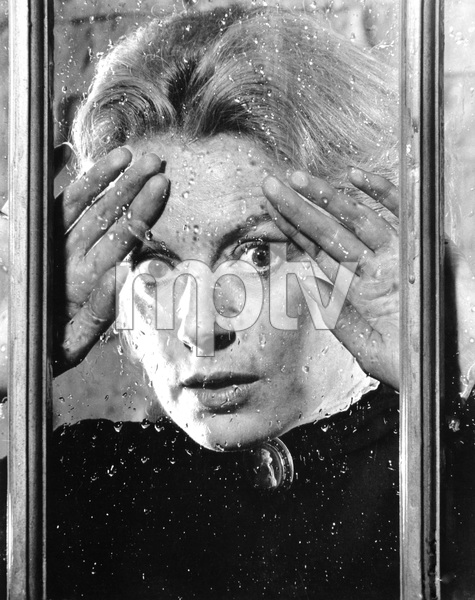"""THE INNOCENTS"" Deborah Kerr,  TCF, 1961, I.V. - Image 21509_0005"