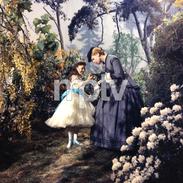 """""""The Innocents""""Deborah Kerr, Pamela Franklin1961 20th Century Fox** I.V. - Image 21509_0008"""