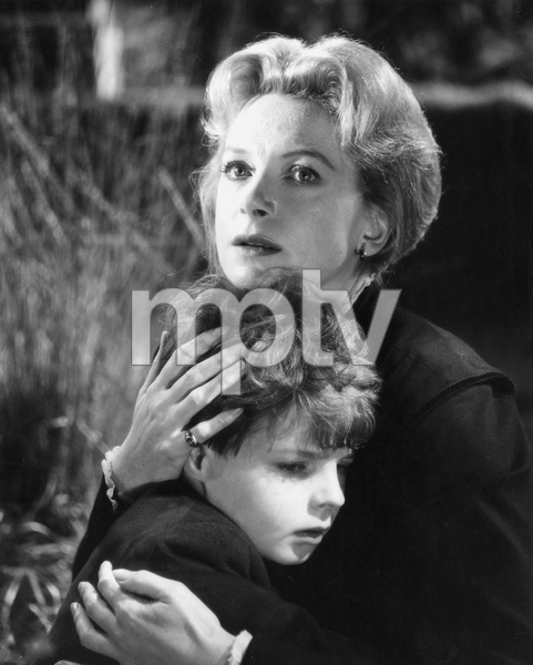 """THE INNOCENTS"" Deborah Kerr, Martin Stephens, TCF, 1961, I.V. - Image 21509_0011"