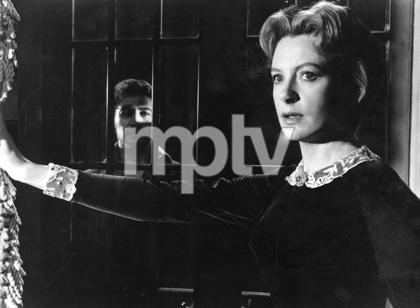 """THE INNOCENTS"" Deborah Kerr, Peter Wyngarde, TCF, 1961, I.V. - Image 21509_0013"