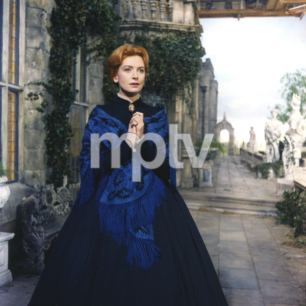 """THE INNOCENTS"" Deborah Kerr,  TCF, 1961, I.V. - Image 21509_0016"