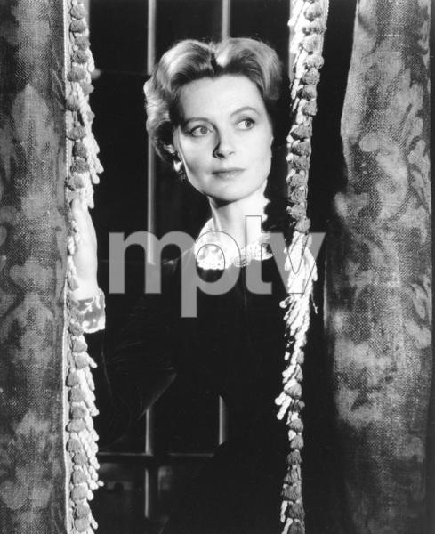 """THE INNOCENTS"" Deborah Kerr,  TCF, 1961, I.V. - Image 21509_0019"