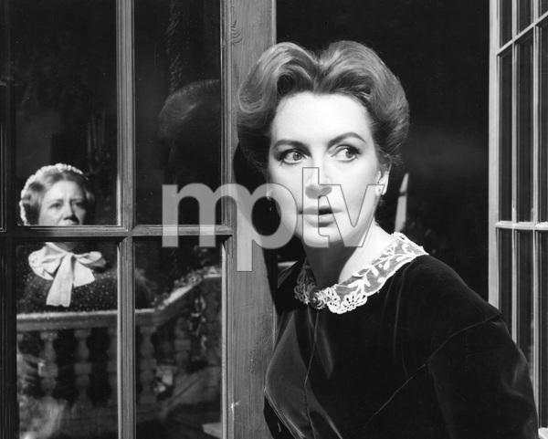 """THE INNOCENTS"" Deborah Kerr, Megs Jenkins, TCF, 1961, I.V. - Image 21509_0023"