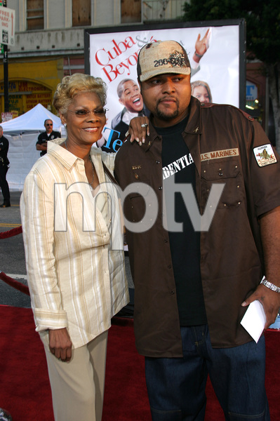 """The Fighting Temptations"" Premiere9-17-2003Photo by Sam Kweskin - Image 21512_0002"