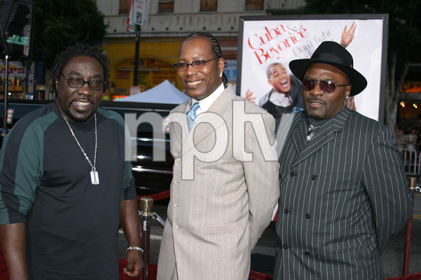 """The Fighting Temptations"" Premiere9-17-2003The O"