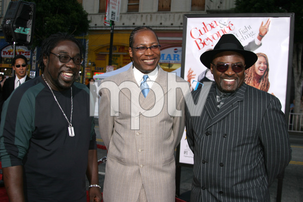 """""""The Fighting Temptations"""" Premiere9-17-2003The O"""