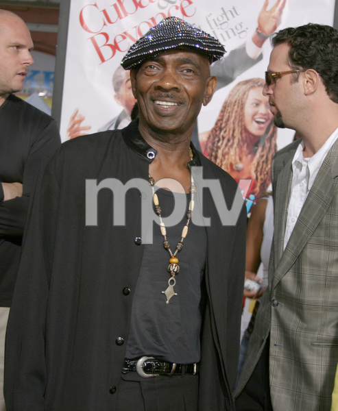 """The Fighting Temptations"" Premiere9-17-2003Lou MyersPhoto by Sam Kweskin - Image 21512_0030"
