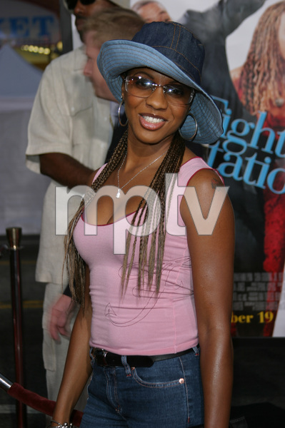 """The Fighting Temptations"" Premiere9-17-2003MC LytePhoto by Sam Kweskin - Image 21512_0034"