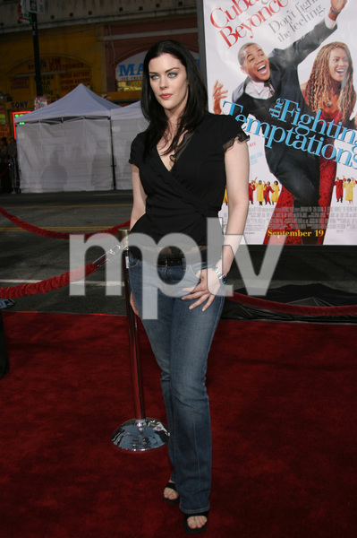 """The Fighting Temptations"" Premiere9-17-2003Photo by Sam Kweskin - Image 21512_0053"