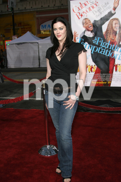 """The Fighting Temptations"" Premiere9-17-2003Photo by Sam Kweskin - Image 21512_0054"