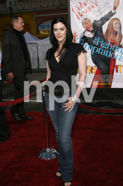 """""""The Fighting Temptations"""" Premiere9-17-2003Photo by Sam Kweskin - Image 21512_0055"""