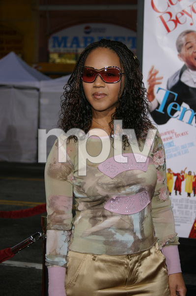 """The Fighting Temptations"" Premiere9-17-2003Eryka CampbellPhoto by Sam Kweskin - Image 21512_0071"