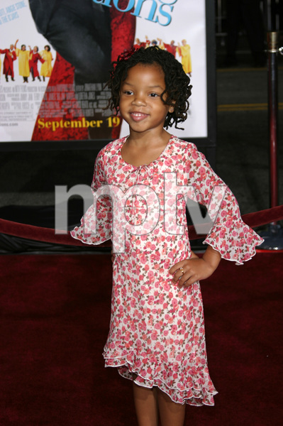 """The Fighting Temptations"" Premiere9-17-2003Chloe BaileyPhoto by Sam Kweskin - Image 21512_0080"