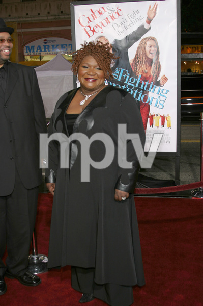 """The Fighting Temptations"" Premiere9-17-2003Ann NesbyPhoto by Sam Kweskin - Image 21512_0107"