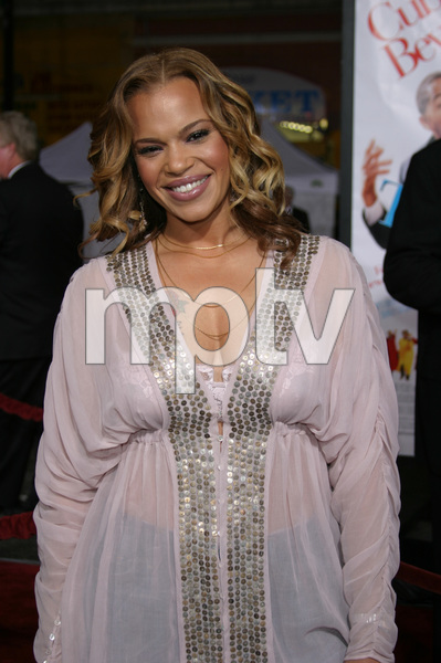"""The Fighting Temptations"" Premiere9-17-2003Faith EvansPhoto by Sam Kweskin - Image 21512_0113"
