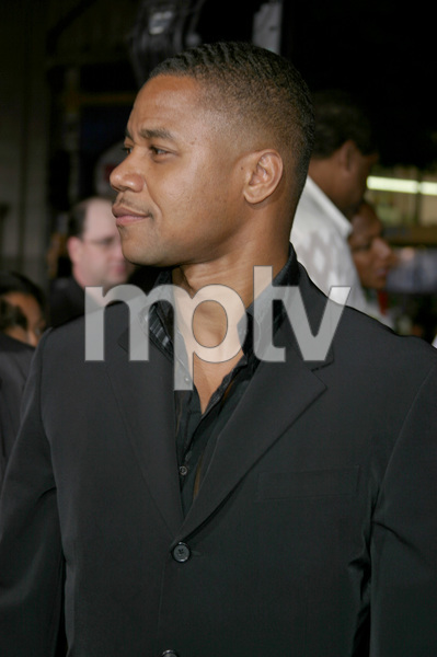 """""""The Fighting Temptations"""" Premiere9-17-2003Cuba Gooding Jr.Photo by Sam Kweskin - Image 21512_0117"""