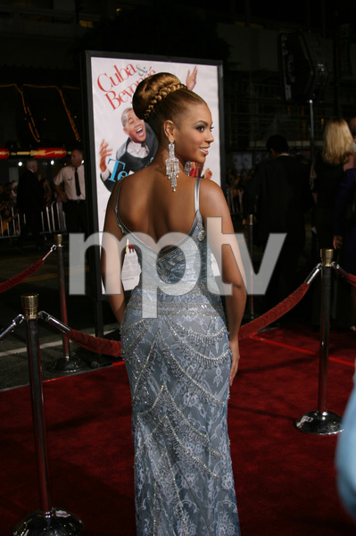 """""""The Fighting Temptations"""" Premiere9-17-2003Beyonce KnowlesPhoto by Sam Kweskin - Image 21512_0135"""