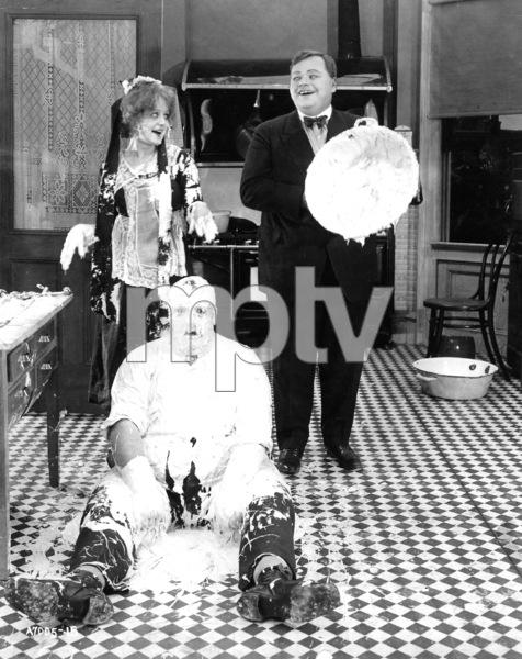 """""""Oh Doctor""""Roscoe """"Fatty"""" Arbuckle1917 Paramount**I.V. - Image 21546_0001"""