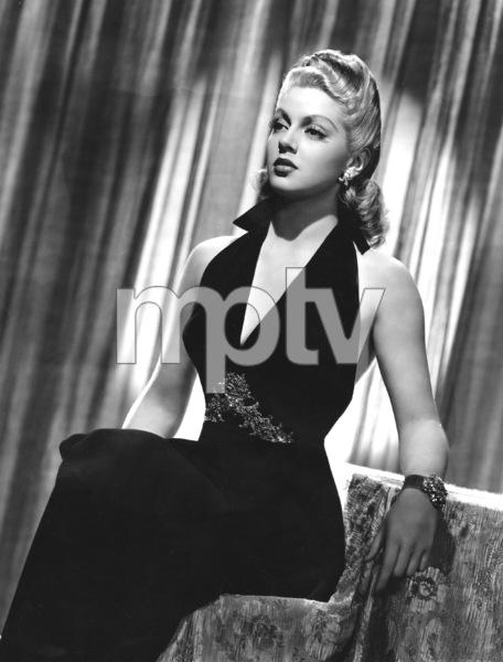 """Ziegfeld Girl""Lana Turner1941 MGM**I.V. - Image 21583_0002"