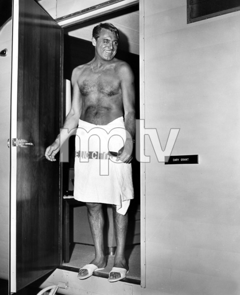 """""""That Touch of Mink""""Cary Grant1962 Universal**I.V. - Image 21587_0001"""