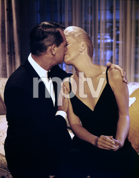 """That Touch of Mink""Cary Grant, Doris Day1962 Universal PicturesPhoto by Coburn ** I.V. - Image 21587_0006"