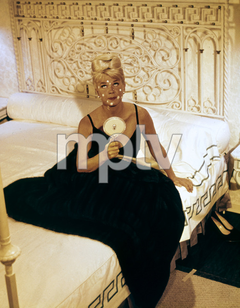 """That Touch of Mink""Doris Day1962 Universal PicturesPhoto by Coburn ** I.V. - Image 21587_0007"