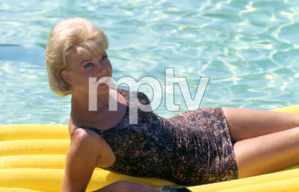 """That Touch of Mink""Doris Day1962 Universal Pictures © 1978 Leo Fuchs - Image 21587_0014"