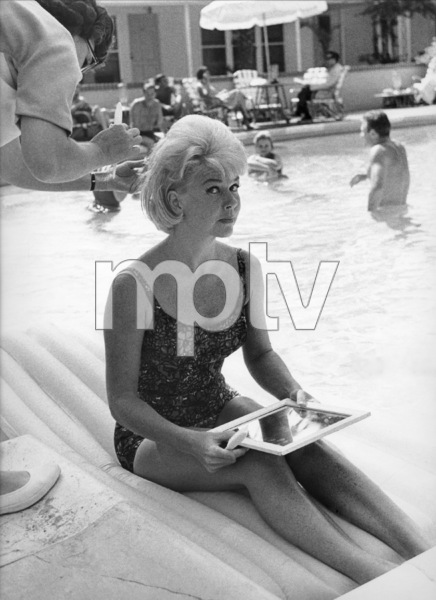 """That Touch of Mink""Doris Day1962 Universal Pictures © 1978 Leo Fuchs - Image 21587_0018"