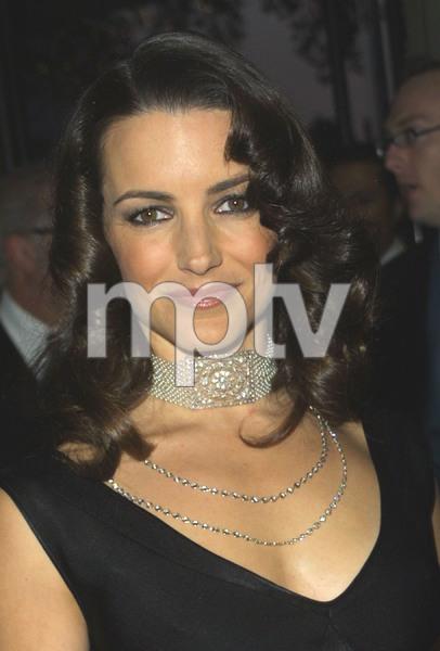 """The 55th Annual Writers Guild Awards"" 3/8/03Kristin DavisMPTV - Image 21590_0045"