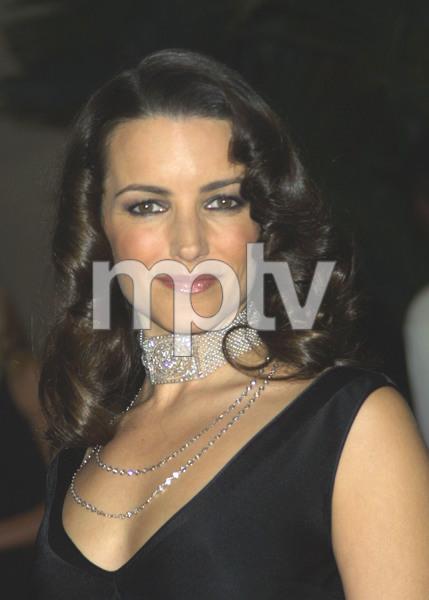 """The 55th Annual Writers Guild Awards"" 3/8/03  Kristin DavisMPTV - Image 21590_0046"