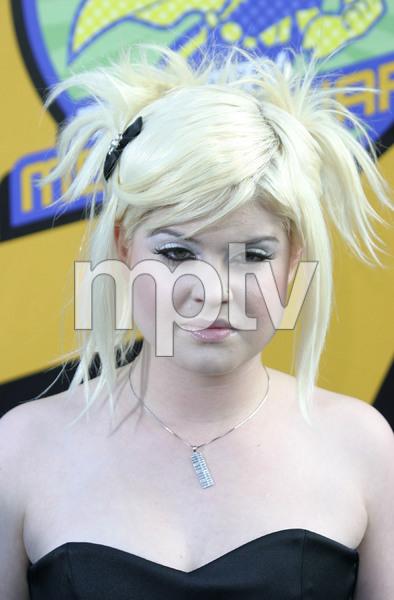 """""""MTV Movie Awards""""  05/31/03Kelly OsbourneMPTV - Image 21590_0100"""